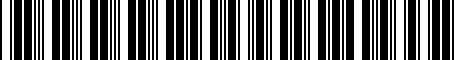 Barcode for 000051446A